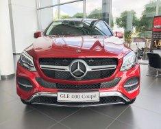 Cần bán Mercedes GLE400 Couple năm sản xuất 2018, màu đỏ, xe nhập giá 4 tỷ 129 tr tại Tp.HCM