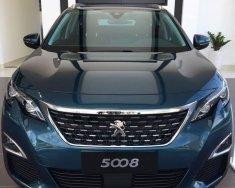 Peugeot Lạng Sơn | Sẵn xe Peugeot 5008 2019 | Hotline 0969 693 633 giá 1 tỷ 399 tr tại Lạng Sơn