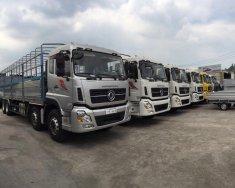 Đánh giá xe tải DongFeng 4 chân nhập khẩu đời 2017 như thế nào. giá 450 triệu tại Tp.HCM