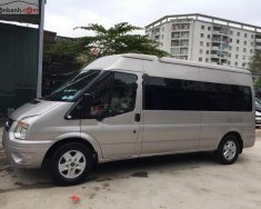Bán Ford Transit Luxury năm sản xuất 2014, ĐK tháng 11.2014 giá 475 triệu tại Hà Nội