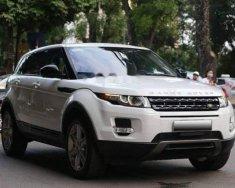 Bán LandRover Range Rover đời 2013, màu trắng, xe nhập giá 1 tỷ 700 tr tại Hà Nội
