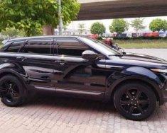 Cần bán LandRover Range Rover Evogue Prestige Limited sản xuất năm 2013, màu đen, nhập khẩu giá 1 tỷ 680 tr tại Hà Nội