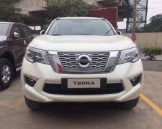 Bán Nissan X Terra V 2.5 AT 2018, màu trắng, nhập khẩu Thái Lan  giá 1 tỷ 190 tr tại Hà Nội