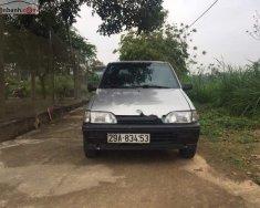Bán xe Daewoo Tico sx 1993, số tay, máy xăng, màu ghi, nội thất màu đen giá 48 triệu tại Phú Thọ