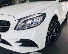 Bán xe Mercedes C300 AMG 2019 chiết khấu 5% duy nhất tháng 11 giá 1 tỷ 897 tr tại Tp.HCM