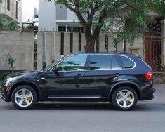 BMW X5 3.0 Si nhập khẩu, số tự động 2007 giá 650 triệu tại Tp.HCM