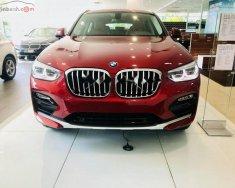 Bán BMW X4 xDrive20i đời 2018, màu đỏ, nhập khẩu  giá 2 tỷ 959 tr tại Tp.HCM