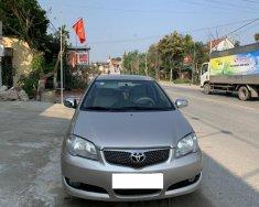 Bán ô tô Toyota Vios năm 2006, màu bạc, giá 169tr giá 170 triệu tại Hà Tĩnh