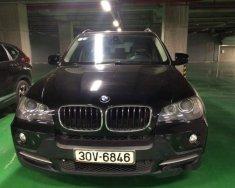 Chính chủ bán BMW X5 2007, đăng ký 2009, màu đen giá 650 triệu tại Hà Nội