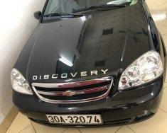 Cần bán Chevrolet Lacetti sản xuất 2014, màu đen giá 315 triệu tại Hà Nội