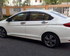 Bán ô tô Honda City đời 2016, màu trắng, số tự động giá cạnh tranh giá 517 triệu tại Sóc Trăng