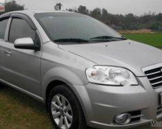 Bán Daewoo Gentra 1.5 đời 2008, màu bạc, xe nhập   giá 175 triệu tại Hải Phòng