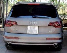 Bán Audi Quattro 2010, màu xám, nhập khẩu, chính chủ giá 1 tỷ 200 tr tại Tp.HCM