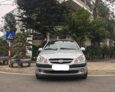 Bán Hyundai Click 1.4 AT đời 2008, màu bạc, nhập khẩu Hàn Quốc như mới giá 232 triệu tại Hà Nội