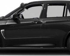 Cần bán lại xe BMW X5 năm 2015, màu đen, nhập khẩu nguyên chiếc   giá 3 tỷ 102 tr tại Hà Nội