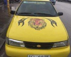 Bán xe Hyundai Sonata đời 1993, màu vàng, nhập khẩu nguyên chiếc giá 29 triệu tại Bắc Ninh