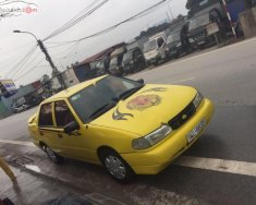 Bán Hyundai Sonata đời 1993, màu vàng, nhập khẩu  giá 34 triệu tại Bắc Ninh