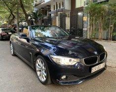Cần bán gấp BMW 428i Series năm 2014, màu xanh lam, nhập khẩu nguyên chiếc giá 1 tỷ 960 tr tại Tp.HCM