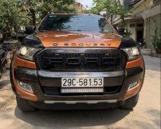 Bán xe Ford Ranger Wildtrak 3.2 năm 2016, xe nhập chính chủ giá 730 triệu tại Hà Nội