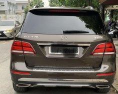 Bán ô tô Mercedes-Benz GLE-Class đăng ký 2016, màu nâu xe nhập giá 3 tỷ 50 tr tại Tp.HCM