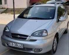 Bán Chevrolet Vivant 2009, màu bạc, giá tốt giá 212 triệu tại Tp.HCM