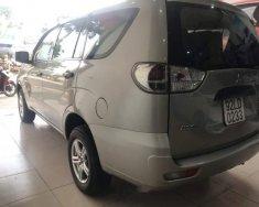 Cần bán lại xe Mitsubishi Zinger đời 2009, màu bạc giá 265 triệu tại Đà Nẵng