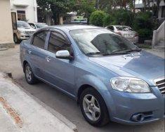 Bán xe Daewoo Gentra đời 2008, giá 168tr giá 168 triệu tại Khánh Hòa