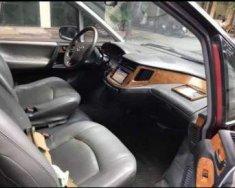 Bán xe Toyota Previa năm sản xuất 1990, màu đỏ, nhập khẩu giá 115 triệu tại Tp.HCM