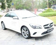 Bán Mercedes CLA200 ĐK 2018, màu trắng, gọi 0934399669 giá 1 tỷ 550 tr tại Hà Nội