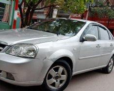 Bán xe Daewoo Lacetti Ex năm 2009, màu bạc xe gia đình  giá 200 triệu tại Quảng Ninh