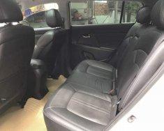 Bán xe Kia Sportage đời 2011, màu trắng, nhập khẩu nguyên chiếc, giá tốt giá 615 triệu tại Hà Nội