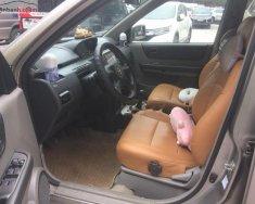 Bán Nissan X trail đời 2005, màu xám, nhập khẩu nguyên chiếc  giá 340 triệu tại Hà Nội