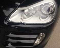 Chính chủ bán xe Porsche Cayenne GTS sản xuất 2008, màu đen, nhập khẩu giá 750 triệu tại Quảng Ninh