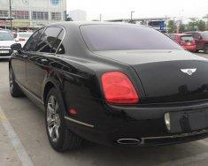 Cần bán lại xe Bentley Continental Flying Spur đời 2006, màu đen, nhập khẩu giá 2 tỷ 770 tr tại Hà Nội