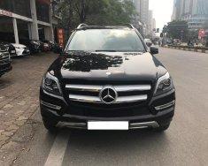 Bán Mercedes GL350 2015 màu đen giá Giá thỏa thuận tại Hà Nội
