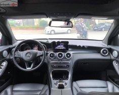 Bán Mercedes GLC 300 đời 2017, màu đỏ, xe đẹp giá 2 tỷ 100 tr tại Hà Nội