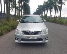 Bán Toyota Innova, số tự động đời 2013 xe 7 chỗ zin cả xe 0964674331 giá 518 triệu tại Hải Phòng