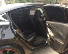 Bán Mazda 6 2.5 sản xuất năm 2015, màu đen giá 720 triệu tại Hải Phòng