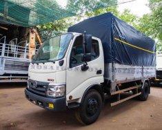 Xe tải Hino sx 2018 nhập khẩu 5 tấn thùng 4.5m giá 635 triệu tại Tp.HCM