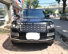 Bán LandRover Range Rover Black Editions sx 2015 phiên bản giới hạn 100 chiếc, màu đen, xe nhập Mỹ giá 7 tỷ 950 tr tại Hà Nội