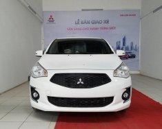 Mitsubishi Attrage CVT, nhập khẩu nguyên chiếc, hỗ trợ trả góp 80%, nhiều chương trình khuyến mãi liên hệ 0971735666 giá 475 triệu tại Hà Nội