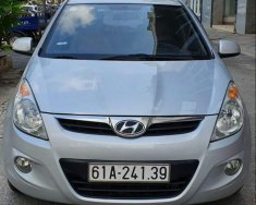 Bán ô tô Hyundai i20 năm sản xuất 2011, màu bạc, nhập khẩu, giá tốt giá 325 triệu tại Đồng Nai