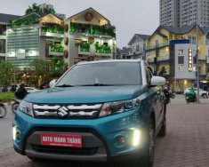 Xe Suzuki Vitara AT 2016 giá 695 triệu tại Hà Nội