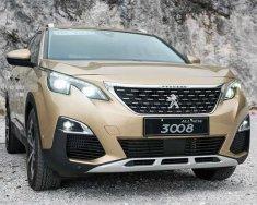 Mua Peugeot 3008 2019 về Thái Nguyên | LH 0969 693 633 Giá Tốt  giá 1 tỷ 129 tr tại Cao Bằng