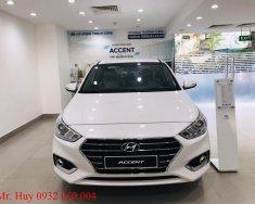Bán Hyundai Accent - Giao ngay - Siêu hot giá 504 triệu tại Tp.HCM