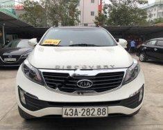 Bán Kia Sportage nhập khẩu Sx 2011, máy xăng, máy 2.0AT số tự động giá 575 triệu tại Hải Dương