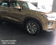 Bán Hyundai Santa Fe 2019, xe đủ màu giao ngay, giá tốt giá 1 tỷ tại Hà Nội