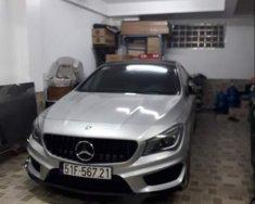 Bán gấp Mercedes CLA250 năm sản xuất 2015, màu bạc, nhập khẩu chính chủ giá 1 tỷ 100 tr tại Tp.HCM