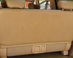 Cần bán gấp Hyundai Grand Starex năm sản xuất 2010, màu vàng, máy dầu, 9 chỗ giá 600 triệu tại Quảng Ninh