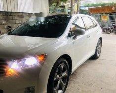 Bán ô tô Toyota Venza sản xuất 2009, màu trắng, nhập khẩu nguyên chiếc, ít sử dụng giá 900 triệu tại Đồng Nai